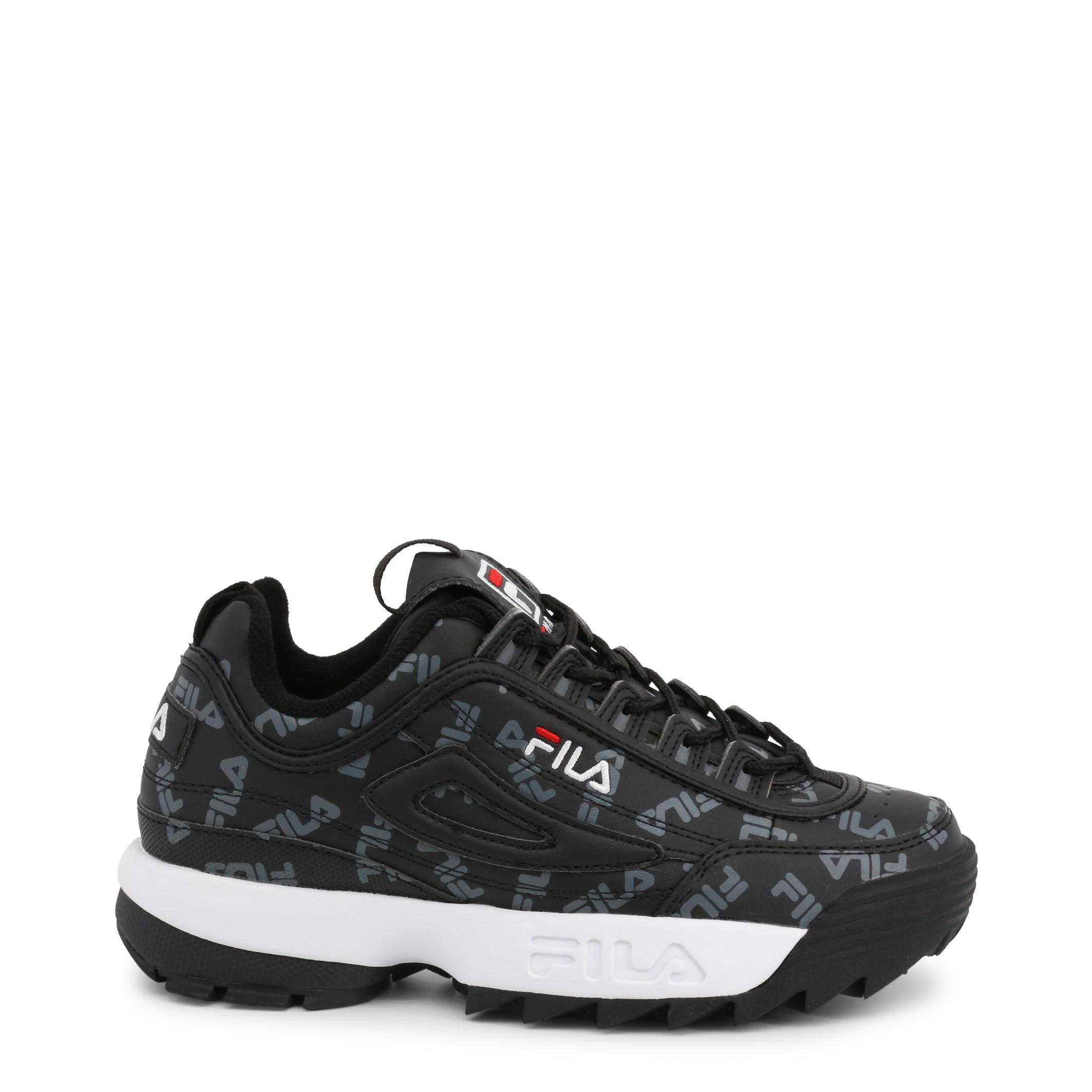 chaussure fila femme 2019