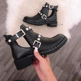 BUZZAO Site E Commerce mode femme chaussure, vêtement, sacs