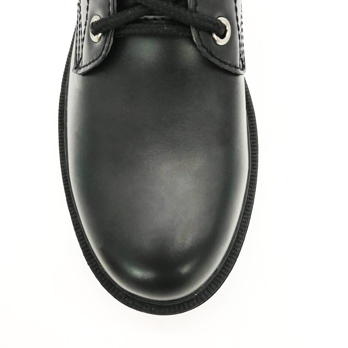 [GOGD] Martin bottes femme 2020 nouveau automne britannique vent en cuir véritable épais avec des bottes court moto bottes femmes chaussures