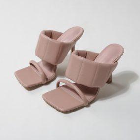 Mules-à-bride-épaisse-et-bout-carré-Chaya