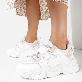 Sneakers-à-semelle-épaisse-Jewel